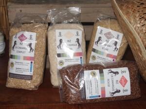 10 Le riz de Camargue