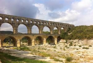 14 Le Pont du Gard