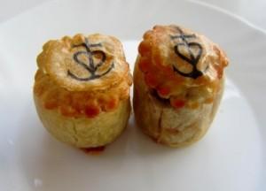 15 Le petit pâté Nîmois