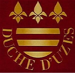 16 Vin du Duché d'Uzès