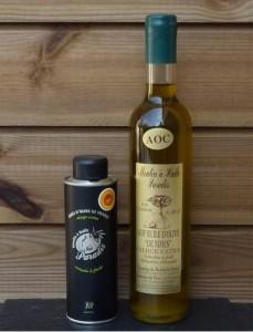 18 huile d'olive de l'Uzège