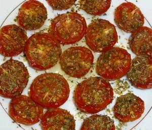 3 Tomates Provençales
