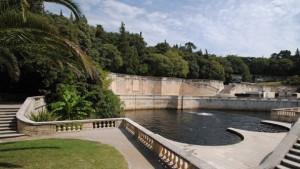 8 Les jardins de la Fontaine