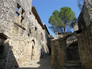 Castillon du Gard 9